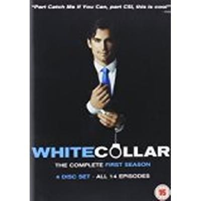 White Collar - Season 1 [DVD] [2009] [NTSC]